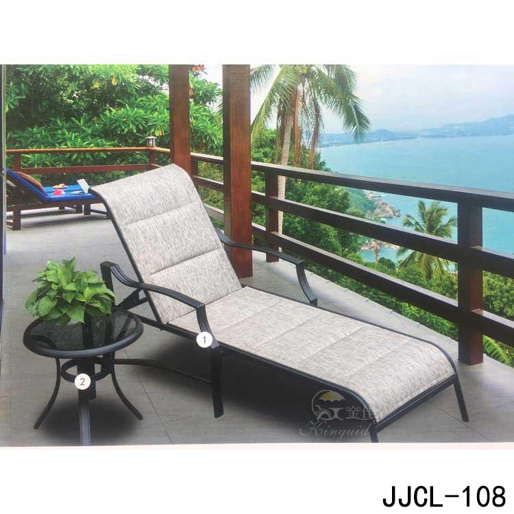 沙滩椅JJCL-108