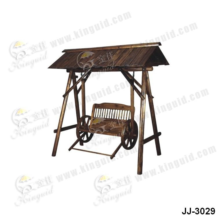 带蓬秋千椅:JJ-3029